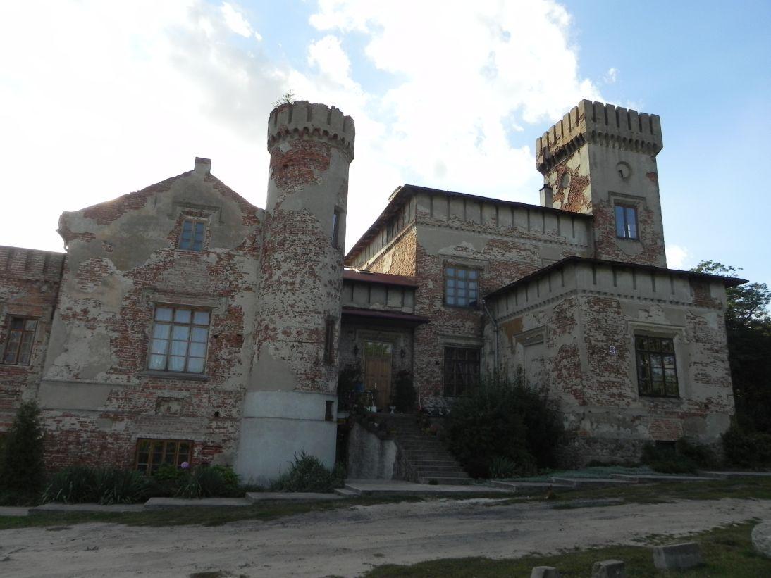 2011-09-14 Biała Rawska - zamek (26)
