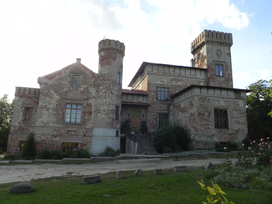 2011-09-14 Biała Rawska - zamek (27)
