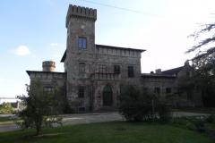2011-09-14 Biała Rawska - zamek (12)