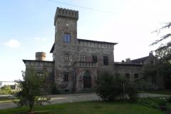 2011-09-14 Biała Rawska - zamek (13)