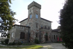 2011-09-14 Biała Rawska - zamek (16)