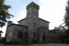 2011-09-14 Biała Rawska - zamek (18)