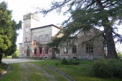 2011-09-14 Biała Rawska - zamek (3)