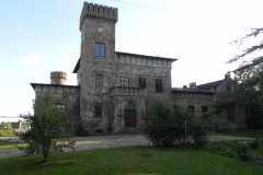 2011-09-14 Biała Rawska - zamek (8)