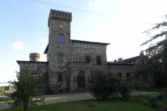 2011-09-14 Biała Rawska - zamek (9)