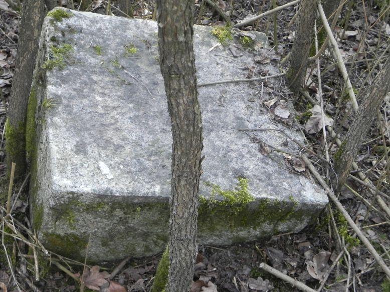 2018-04-08 Brzozów - cm. z I wojny światowej(10)