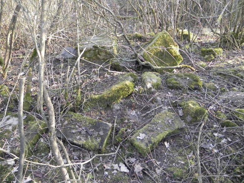 2018-04-08 Brzozów - cm. z I wojny światowej(22)
