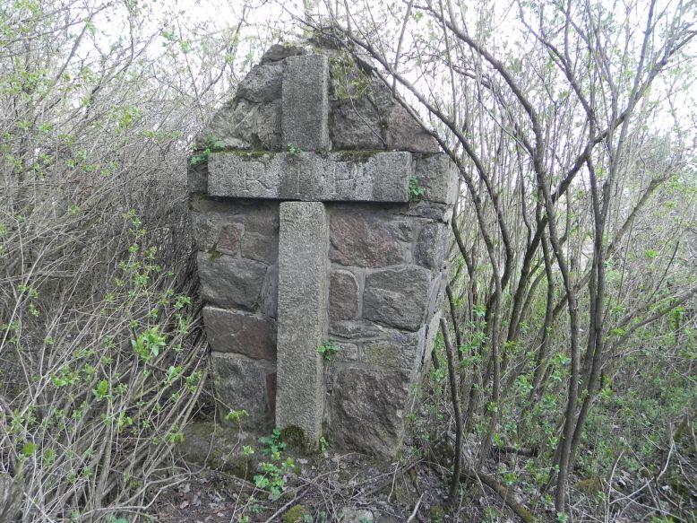 2018-04-08 Brzozów - cm. z I wojny światowej(36)