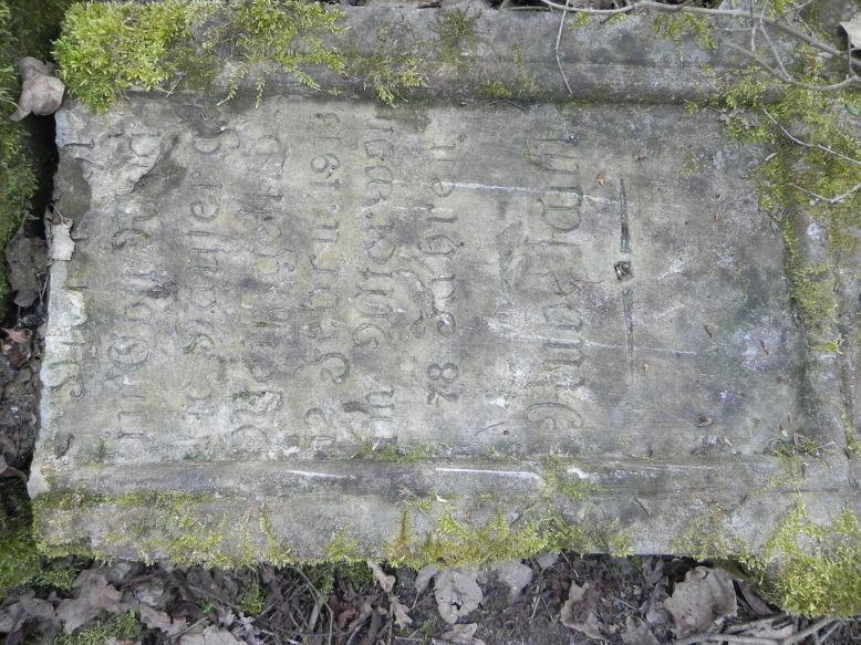 2018-04-08 Brzozów - cm. z I wojny światowej(48)