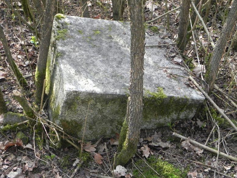 2018-04-08 Brzozów - cm. z I wojny światowej(57)