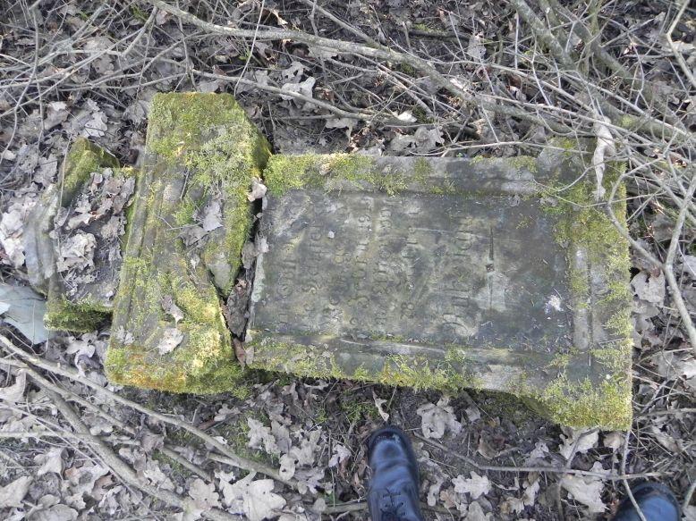 2018-04-08 Brzozów - cm. z I wojny światowej(6)