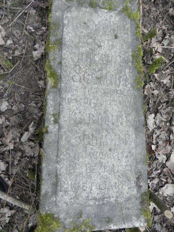 2018-04-08 Brzozów - cm. z I wojny światowej(8)