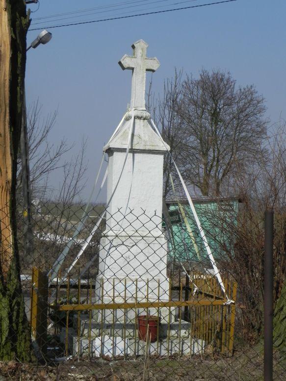 2018-03-25 Kuczyzna kapliczka nr1 (1)