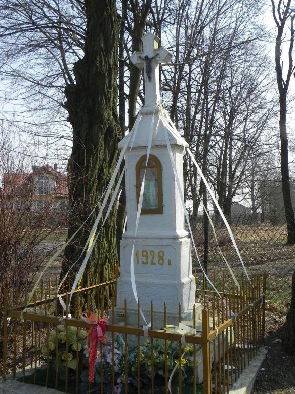 2018-03-25 Kuczyzna kapliczka nr1 (5)