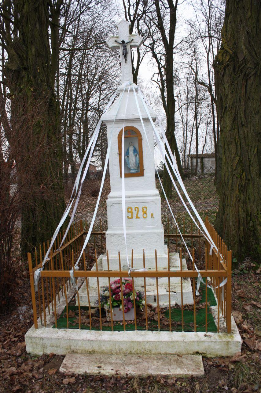 2018-12-23 Kuczyzna kapliczka nr1 (5)
