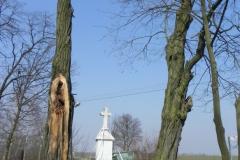 2018-03-25 Kuczyzna kapliczka nr1 (2)