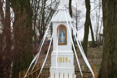 2018-12-23 Kuczyzna kapliczka nr1 (11)