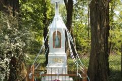 Kuczyzna - kapliczka (12)