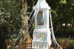 Kuczyzna - kapliczka (14)