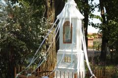 Kuczyzna - kapliczka (15)