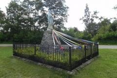 2011-08-28 Lewin kapliczka nr2 (5)