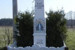 2018-04-08 Lewin kapliczka nr1 (2)