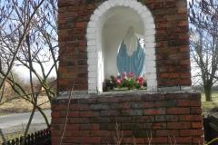 2011-02-09 Lipie kapliczka nr2 (3)