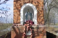 2011-02-09 Lipie kapliczka nr2 (8)