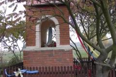 2011-10-30 Lipie kapliczka nr2 (2)