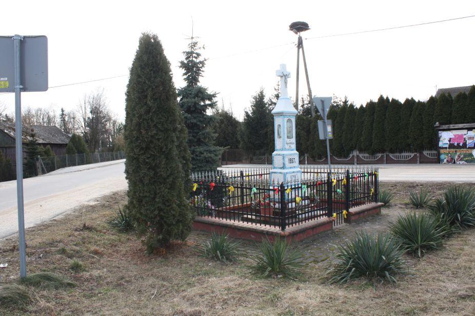 2019-02-24 Lubocz kapliczki nr1 (2)