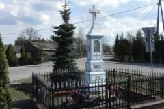 2018-04-05 Lubocz kapliczka nr1 (6)
