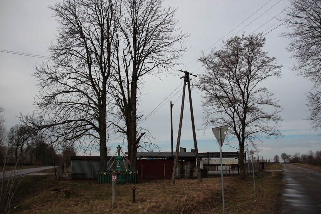 2020-03-01 Łęgonice kapliczka nr1 (1)