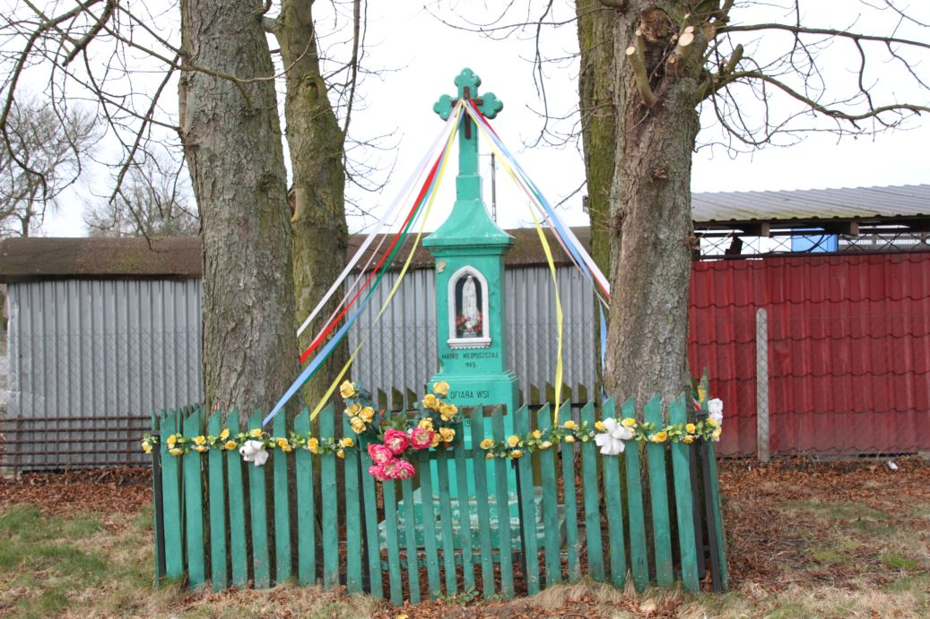 2020-03-01 Łęgonice kapliczka nr1 (3)