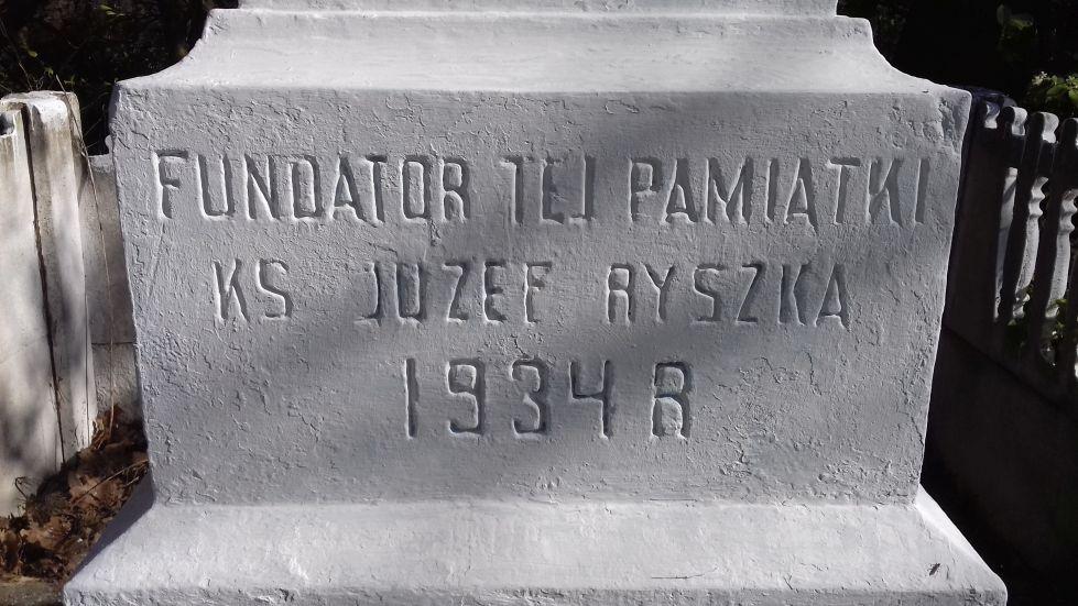 2018-04-22 Łęgonice Małe kapliczka nr1 (6)
