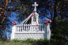 2018-04-22 Łęgonice Małe kapliczka nr1 (4)
