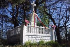 2018-04-22 Łęgonice Małe kapliczka nr1 (8)