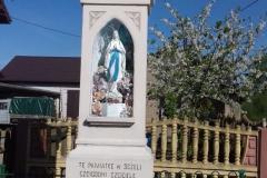 2018-04-22 Łęgonice Małe kapliczka nr2 (3)