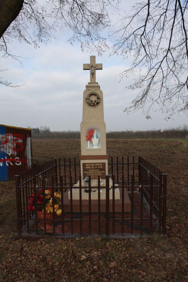 2019-02-15 Łęgonice Nowe kapliczka nr1 (14)