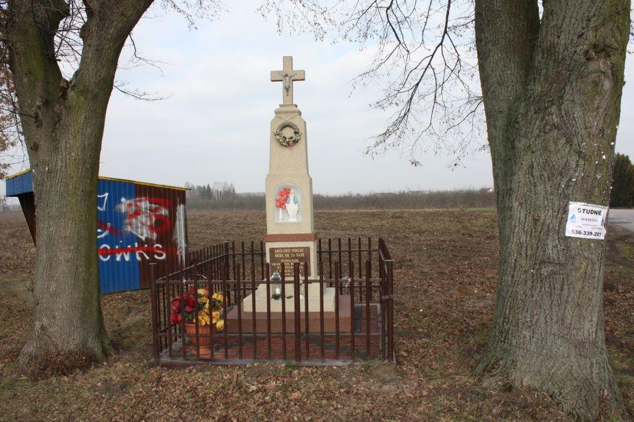 2019-02-15 Łęgonice Nowe kapliczka nr1 (15)