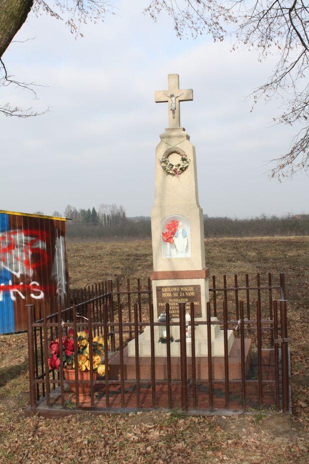 2019-02-15 Łęgonice Nowe kapliczka nr1 (5)