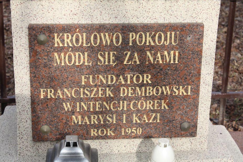 2019-02-15 Łęgonice Nowe kapliczka nr1 (6)