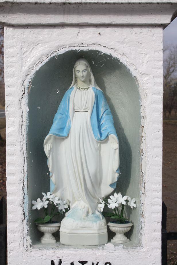 2019-02-15 Łęgonice Nowe kapliczka nr2 (11)