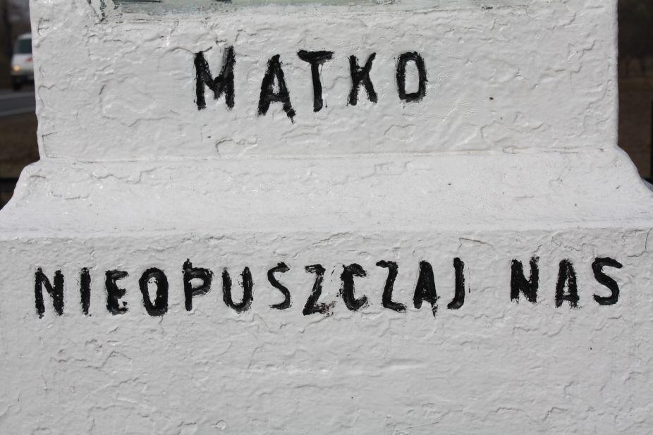2019-02-15 Łęgonice Nowe kapliczka nr2 (8)