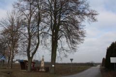 2019-02-15 Łęgonice Nowe kapliczka nr1 (1)