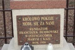 2019-02-15 Łęgonice Nowe kapliczka nr1 (12)