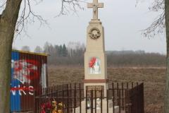 2019-02-15 Łęgonice Nowe kapliczka nr1 (4)