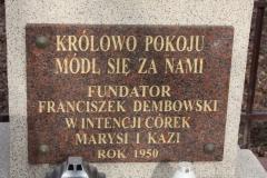 2019-02-15 Łęgonice Nowe kapliczka nr1 (7)