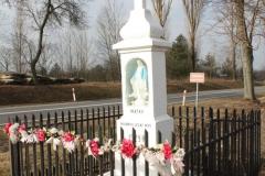 2019-02-15 Łęgonice Nowe kapliczka nr2 (14)