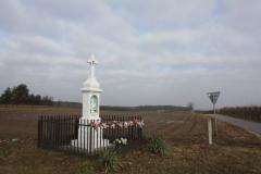 2019-02-15 Łęgonice Nowe kapliczka nr2 (16)