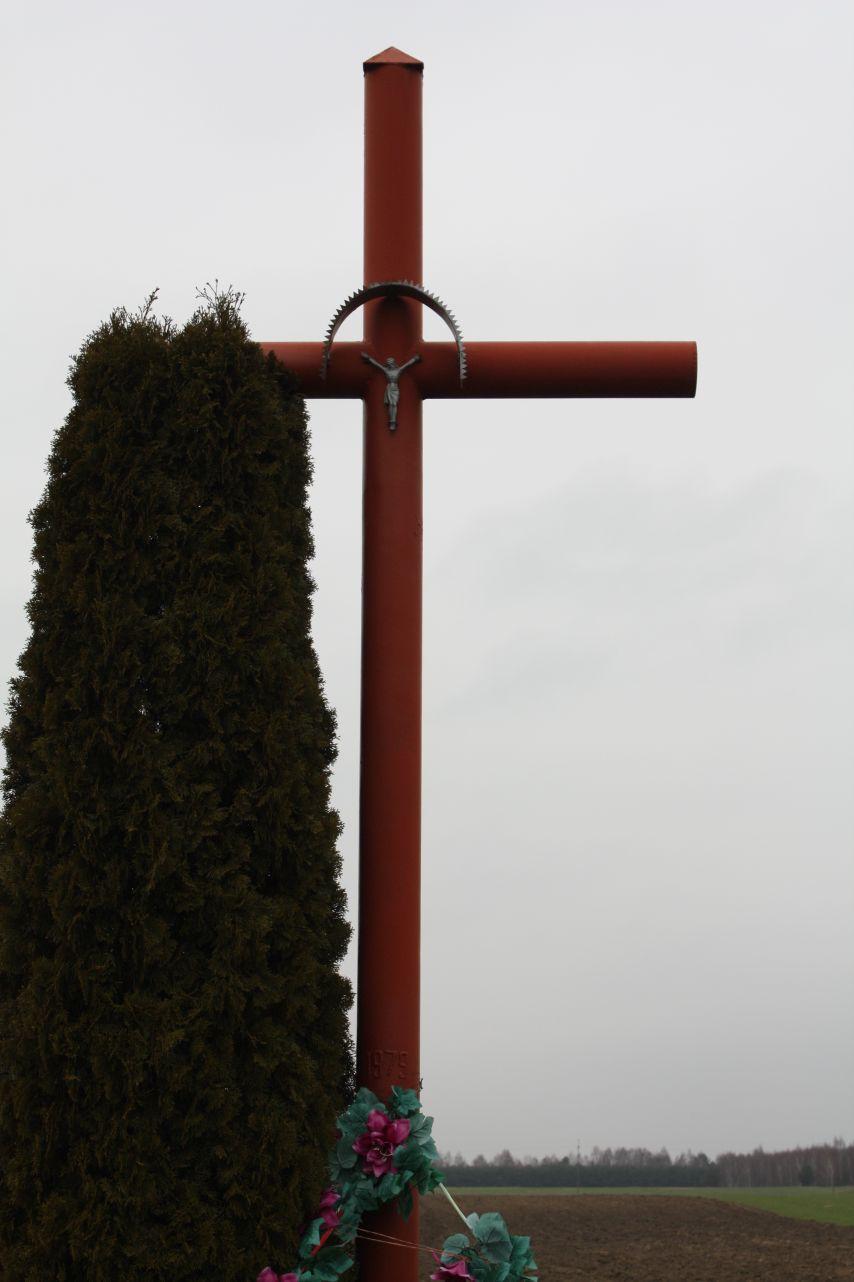 2018-12-23 Nowa Mała Wieś krzyż nr3 (6)
